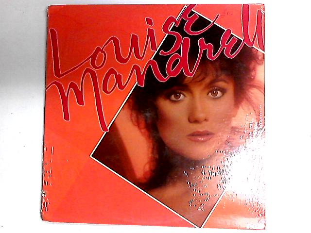 Too Hot To Sleep LP By Louise Mandrell
