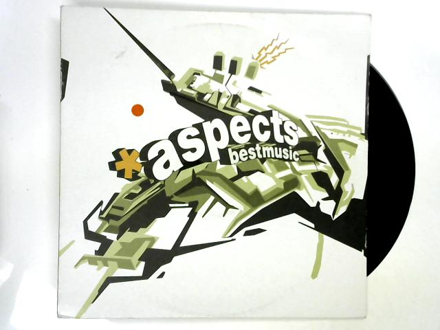 Best Music 12in 1st by Aspects