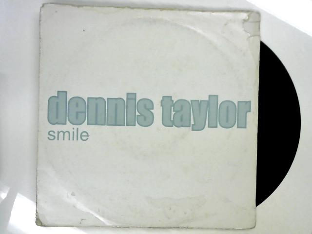 Smile 12in by Dennis Taylor