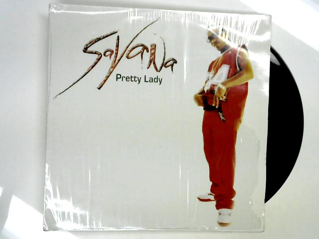 Pretty Lady 12in by Savana