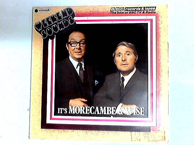 It's Morecambe & Wise LP by Morecambe & Wise