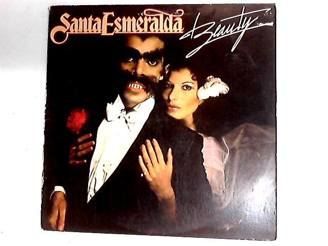 Beauty LP by Santa Esmeralda