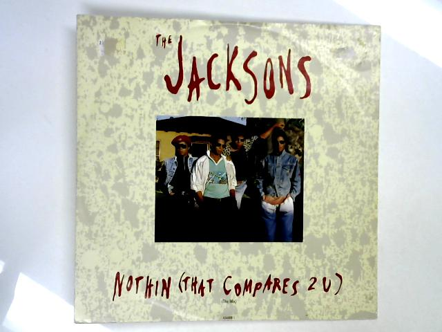 Nothin (That Compares 2 U) 12in 1st By The Jacksons