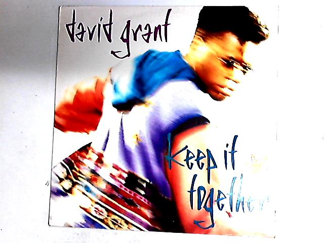 Keep It Together 12in by David Grant
