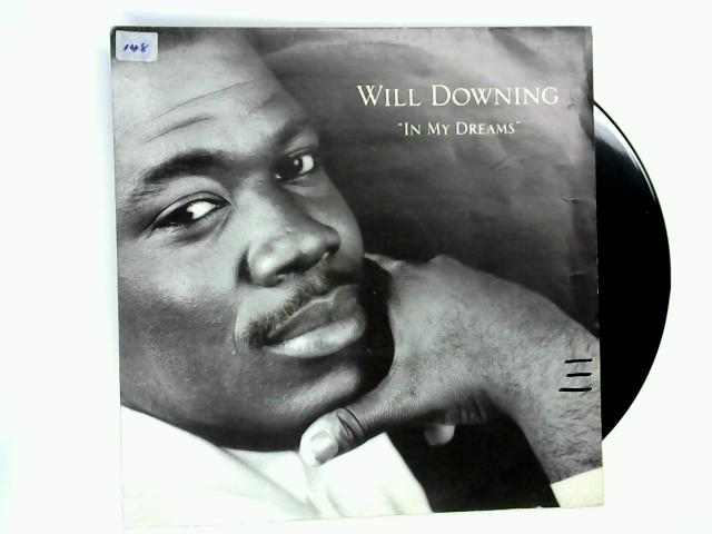 In My Dreams 12in 1st By Will Downing