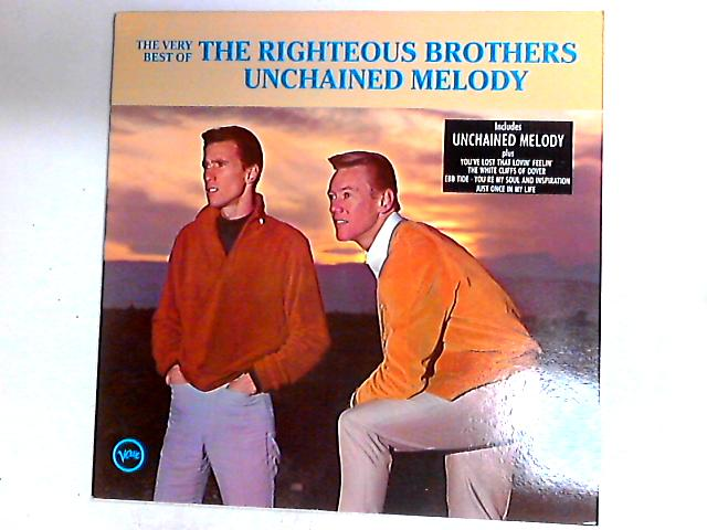 Unchained Melody - The Very Best Of Comp by The Righteous Brothers