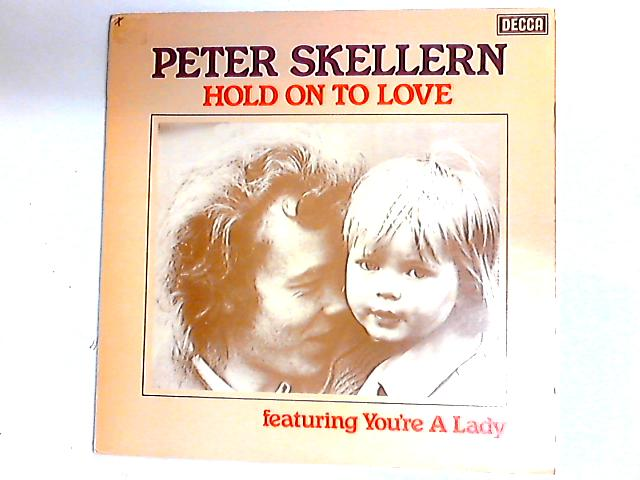 Hold On To Love LP by Peter Skellern