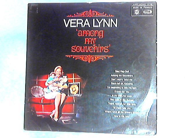 Among My Souvenirs LP by Vera Lynn