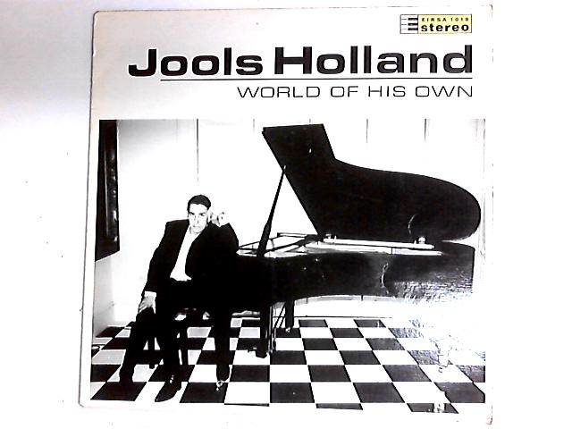 World Of His Own LP by Jools Holland