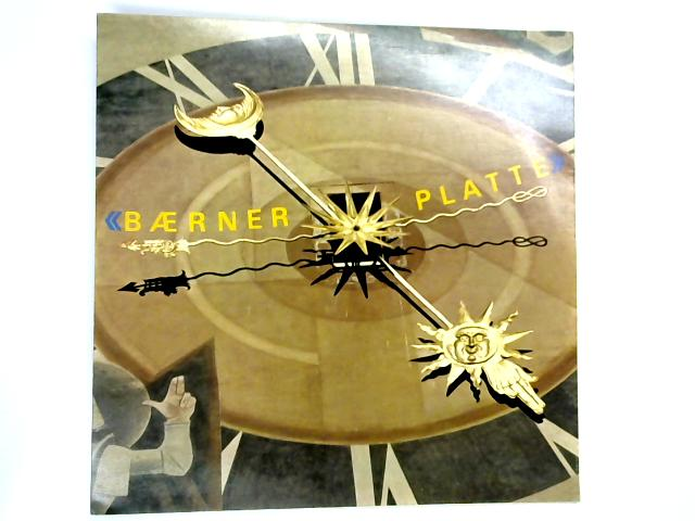 Baerner Platte LP By Various