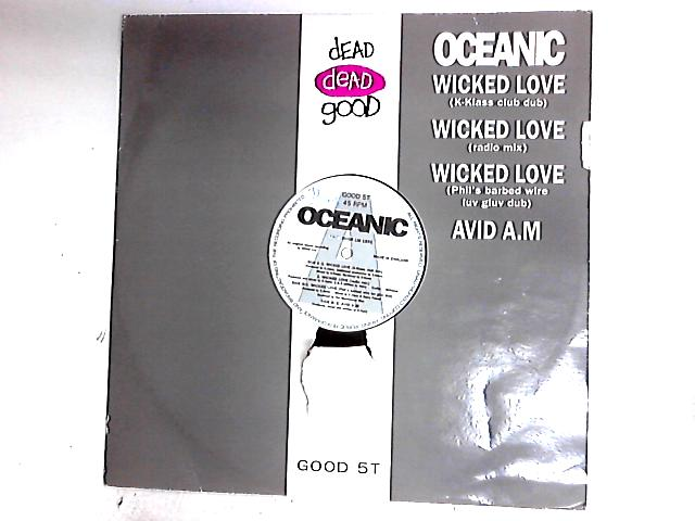 Wicked Love 12in by Oceanic