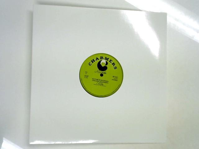 Rhythm In Rhapsody (Swedish Rhapsody) 12in 1st by Lloyd Charmers