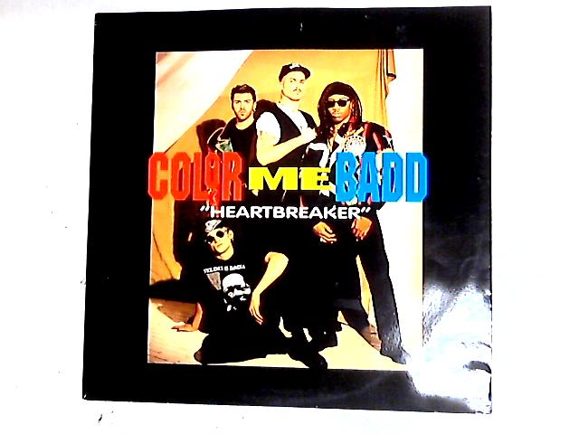 Heartbreaker 12in By Color Me Badd