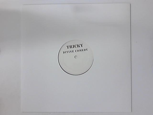 Divine Comedy by Tricky
