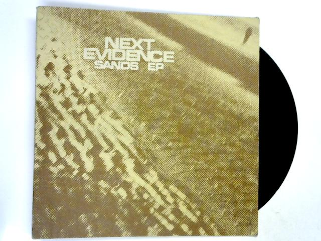 Sands EP by Next Evidence