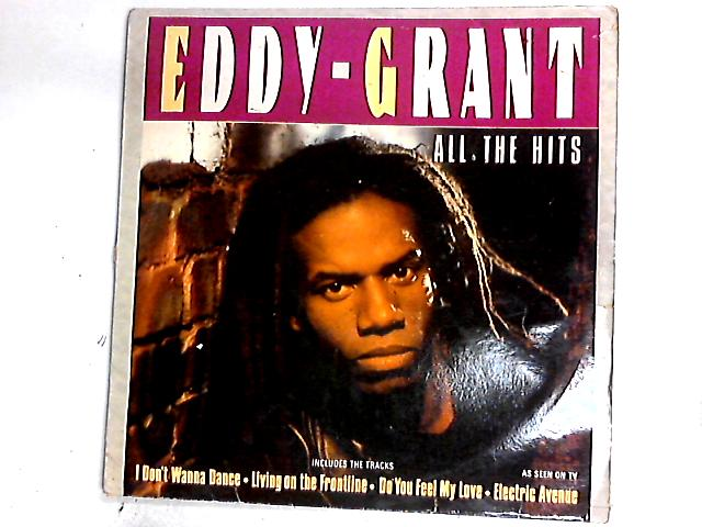 The Killer At His Best - All The Hits Comp by Eddy Grant