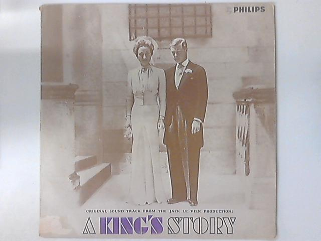 Original Soundtrack From The Jack Le Vien Production: A King's Story By Ivor Slaney