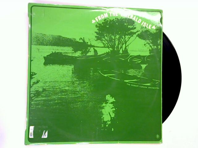 From The Emerald Isle LP 1st By Robert Farnon & His Orchestra