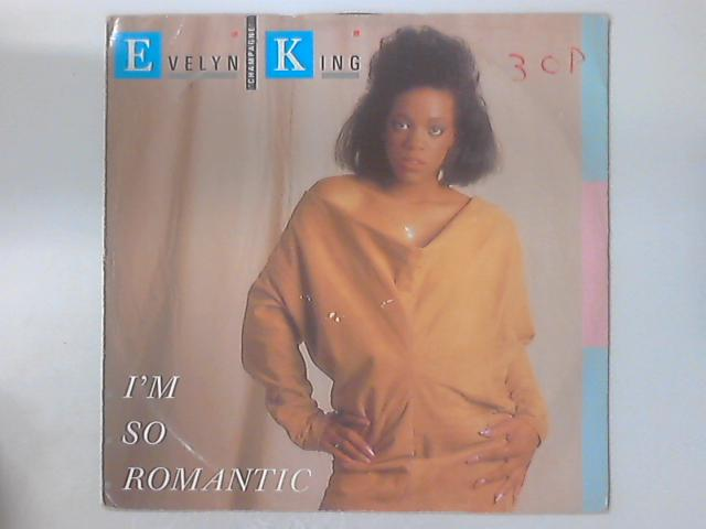 I'm So Romantic by Evelyn King