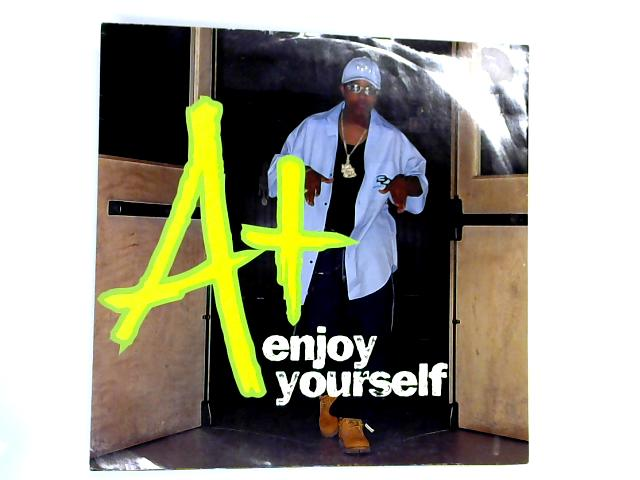 Enjoy Yourself 12in 1st by A+