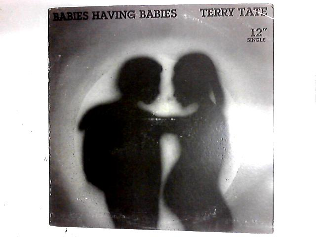 Babies Having Babies 12in by Terry Tate