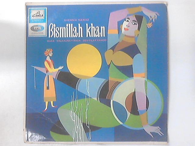 Shehnai Nawaz by Bismillah Khan