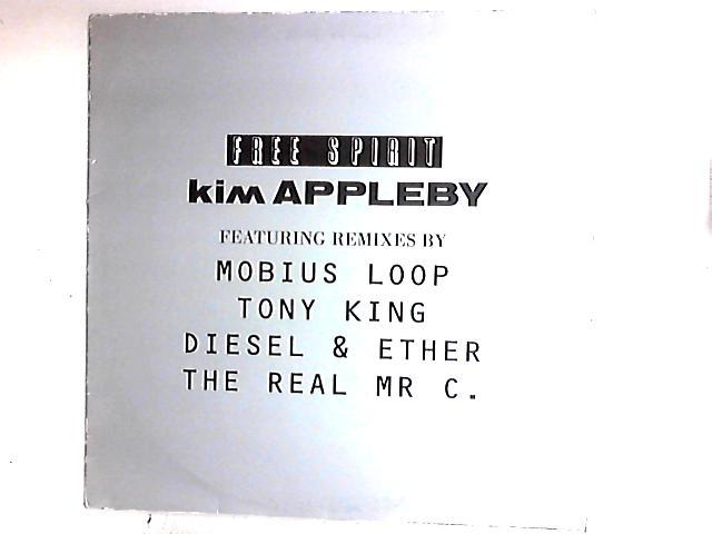 Free Spirit 12in by Kim Appleby
