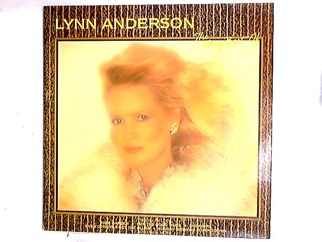 The Very Best Of Comp by Lynn Anderson
