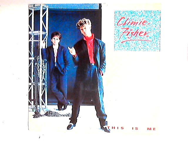 This Is Me 12in by Climie Fisher