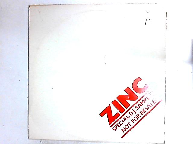 I'm Livin' A Life Of Love 12in by Zinc
