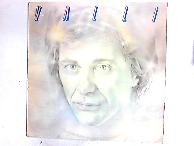 Valli LP by Frankie Valli