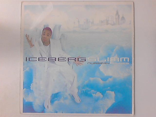 Nursery Rhymes By Iceberg Slimm