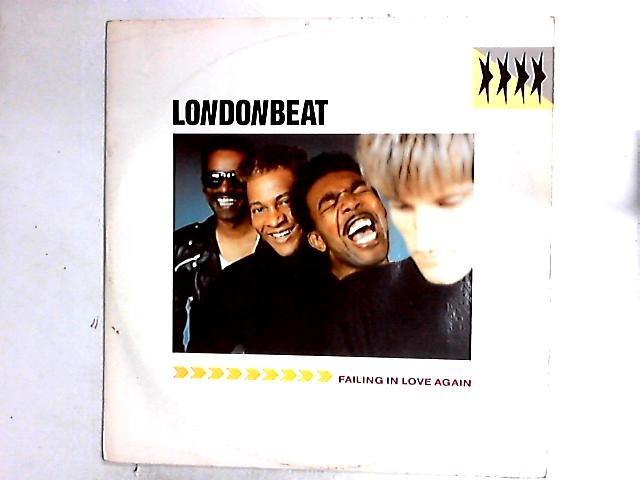 Failing In Love Again 12in By Londonbeat
