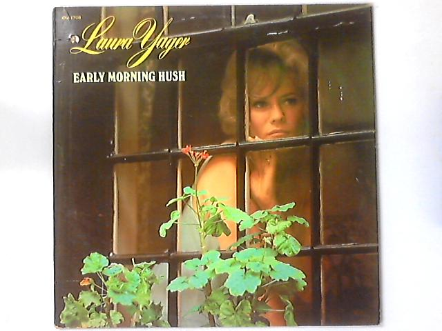 Early Morning Hush by Laura Yager