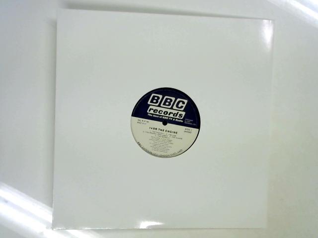Ivor The Engine LP 1st no slv by Olwen Griffiths / Oliver Postgate / Anthony Jackson