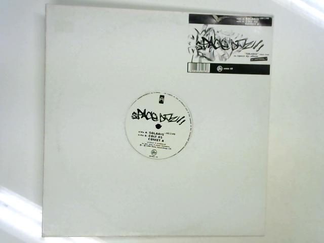 Solaris 12in 1st by Space DJz