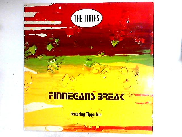 Finnegans Break 12in by The Times