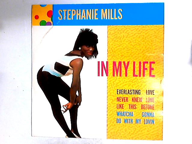 In My Life 12in By Stephanie Mills