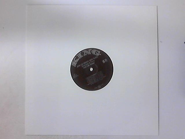 Sings Blues by John Lee Hooker