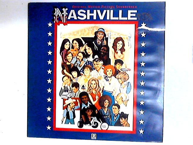 Nashville - Original Motion Picture Soundtrack LP by Various