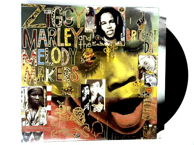One Bright Day LP by Ziggy Marley & The Melody Makers