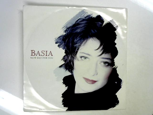 New Day For You 12in 1st by Basia