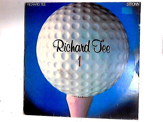 Strokin' LP by Richard Tee