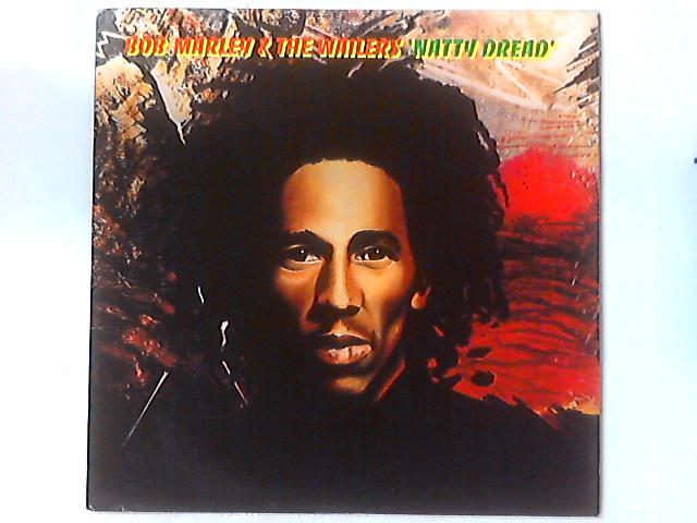 Natty Dread by Bob Marley & The Wailers