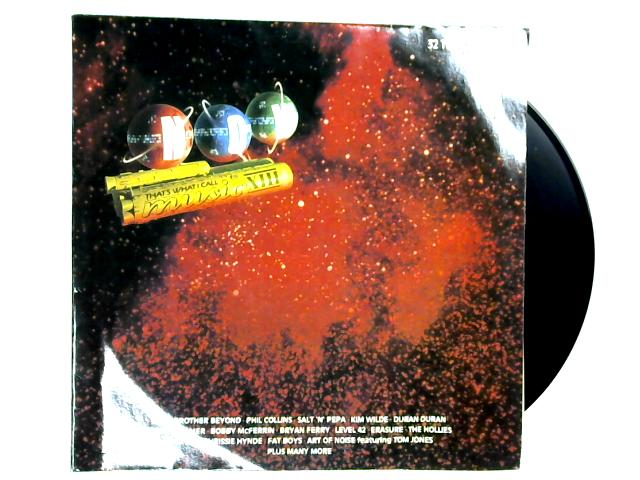 Now That's What I Call Music XIII 2xLP by Various