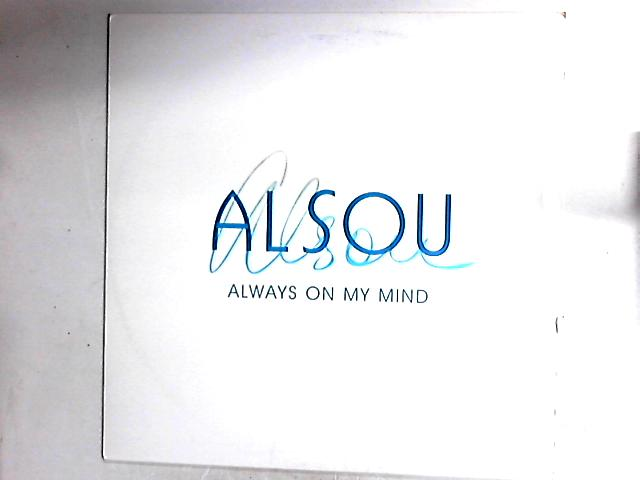 Always On My Mind 12in by Alsou