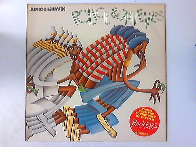 Police And Thieves by Junior Murvin