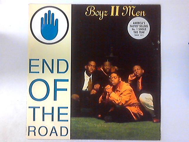 End Of The Road by Boyz II Men