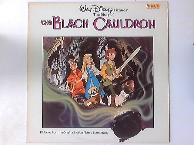 The Story Of The Black Cauldron by Various