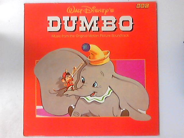 Walt Disney's Dumbo - Music From The Original Motion Picture Soundtrack by No Artist
